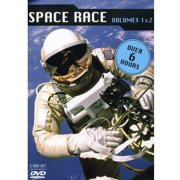 Space Race, Volumes 1 & 2 (Full Screen)