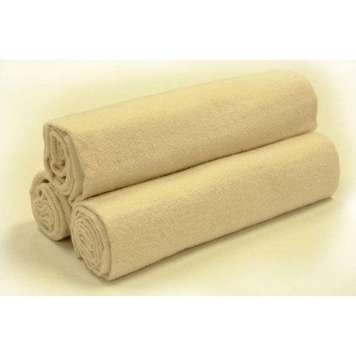 Tadpoles Tadpoles Organic Receiving Blankets (Set of 3)
