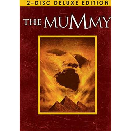 Mummy 1999 [dvd] [deluxe Edition/2discs/w/movie Ticket] (uni Dist Corp.)
