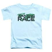 The Amazing Race Race World Little Boys Shirt