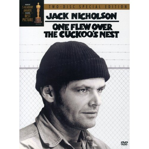 One Flew Over The Cuckoo's Nest (Special Edition) (Anamorphic Widescreen)