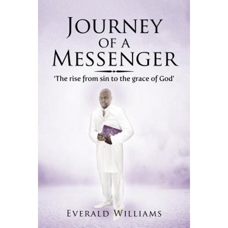 - Journey of a Messenger - eBook