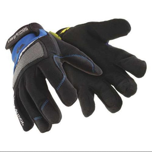 Hexarmor Size XL Cut Resistant Gloves,4018-XL (10)