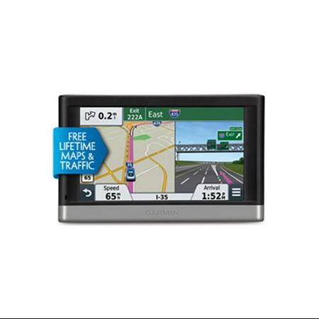 Refurbished Garmin Nuvi 2497LMT GPS Vehicle Navigation System