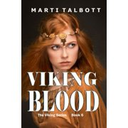 Viking Blood - eBook