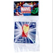 Marvel Iron Man Personalized Eraser