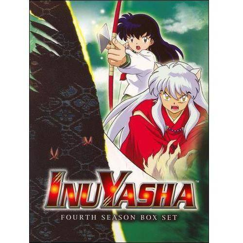 InuYasha: Season 4 (Deluxe Edition)