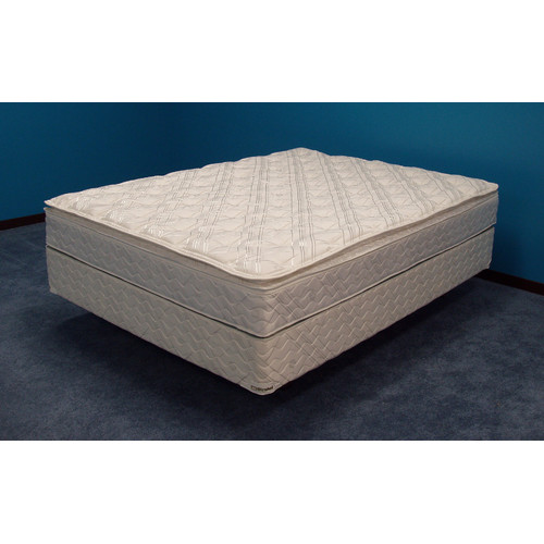 Strobel Mattress Strobel Complete Softside Waterbed Unbridled