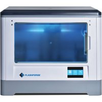 FlashForge Dreamer 3D Printer, White