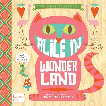 Alice In Wonderland Minecraft (Alice in Wonderland (Board)