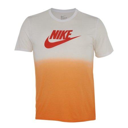 Nike Dip Dye Futura T-shirt Mens Style : 666541