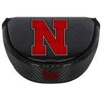 Nebraska Cornhuskers Putter Mallet Cover - No Size