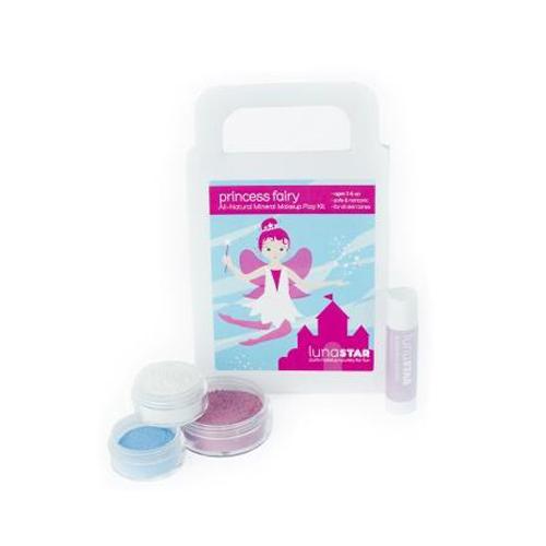 Lunastar Play Makeup Kit - Princess Fair