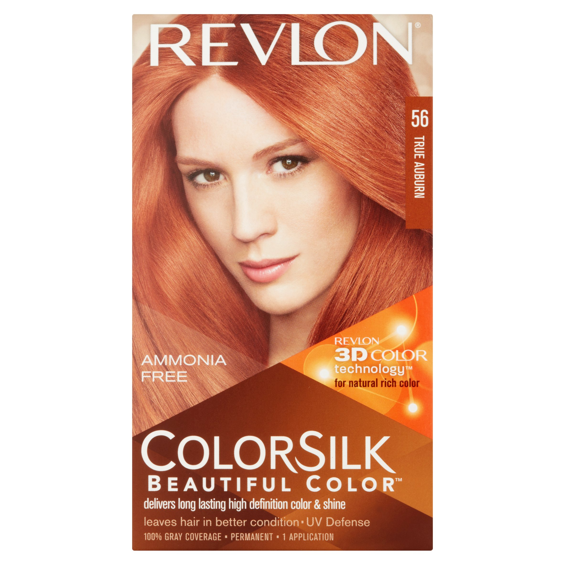 Revlon Colorsilk Luminista Haircolor