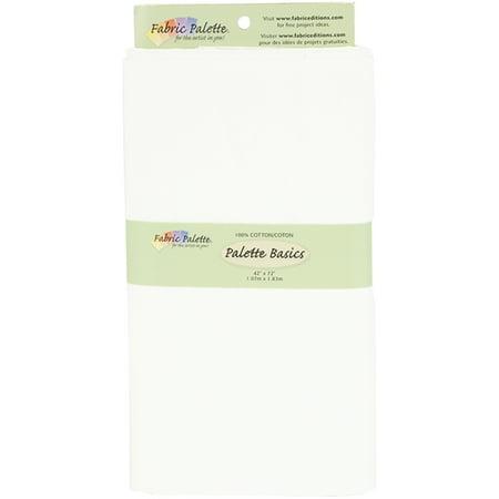 - Fabric Palette 2 yd Pre-Cuts, 42