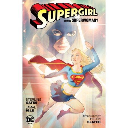 Supergirl: Who is Superwoman? - Superwoman Accessories