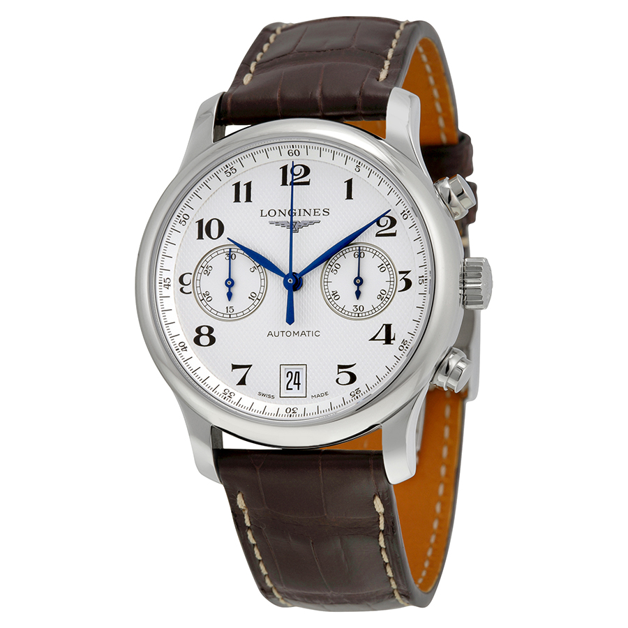 Longines Master Collection Andre Agassi Automatic Mens Watch L2.669.4.78.3