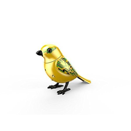 Digi Bird Single Pack - Exclusive Limited Edition Metallic Gold - Edition Single Birds