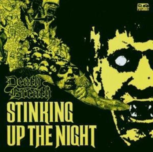 Death Breath - Stinking Up the Night [CD]