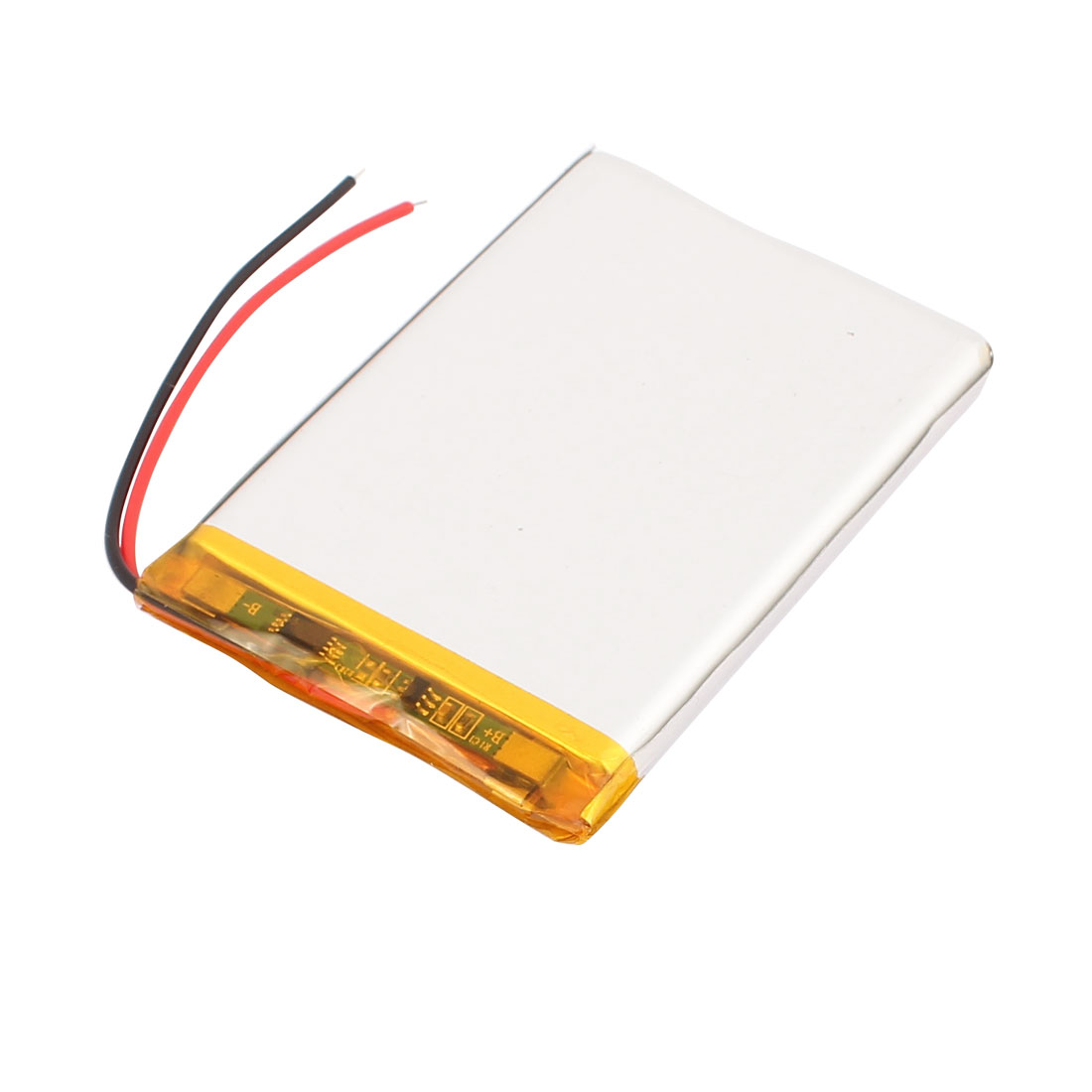 DC 3.7V 2500mAh Recycle Charging Lithium Li-ion Battery Pack for RC Airplane