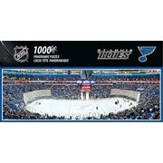 MasterPieces St. Louis Blues 1000PC Panoramic Puzzle