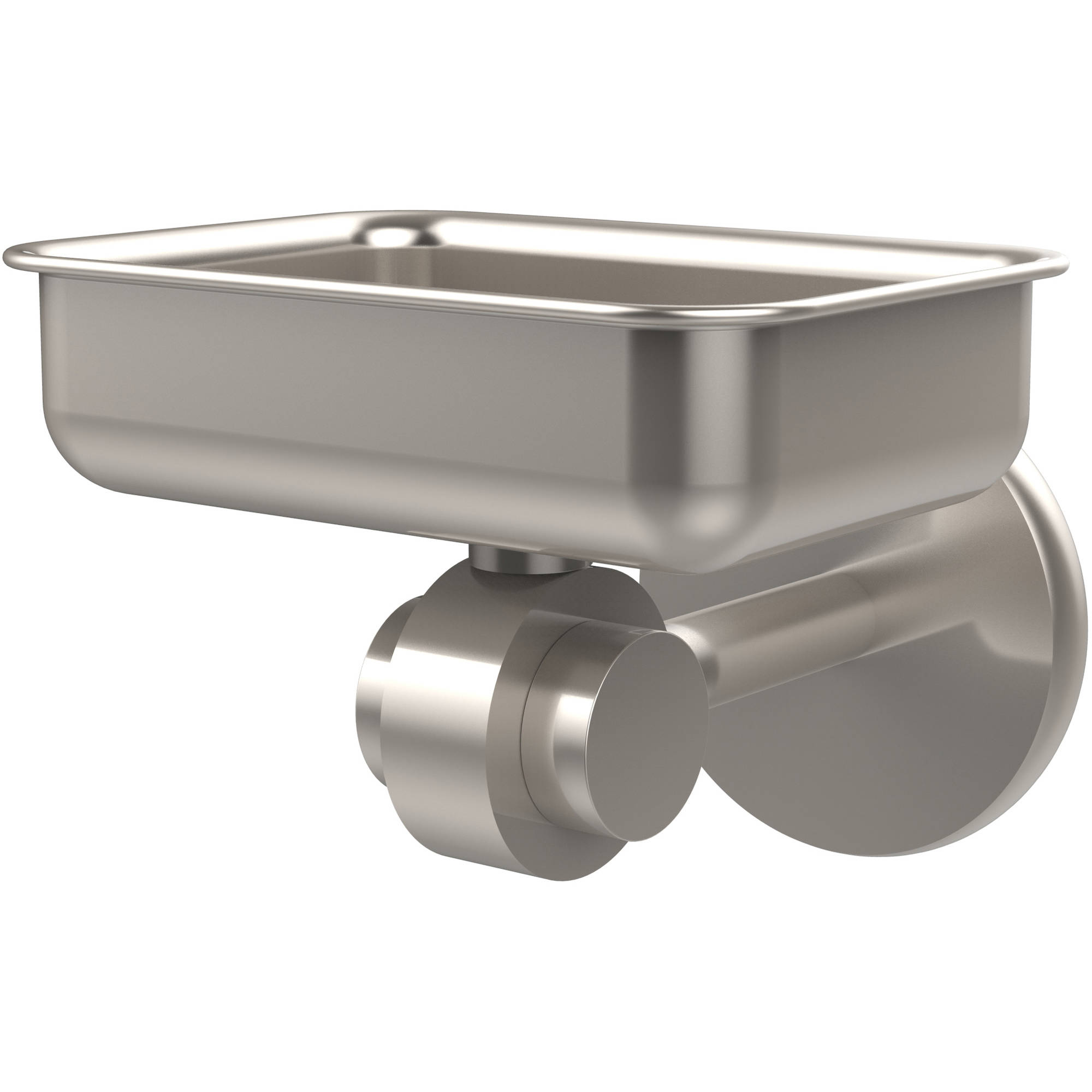 Satellite Orbit Two Collection Wall-Mounted Soap Dish