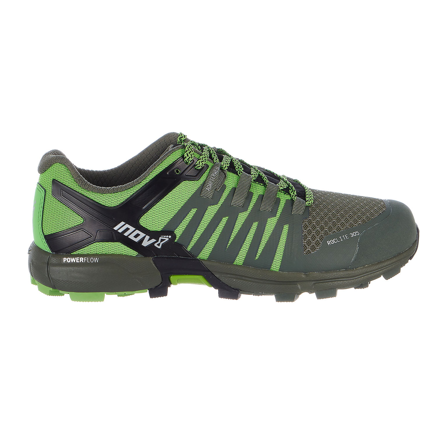 Click here to buy Inov-8 Roclite 305 Hiking Boot Sneaker Trail Running Shoe Mens by Inov-8.
