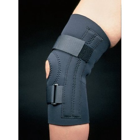 Products 6401 Standard Neoprene Knee Support Medium, Allows for full range of motion By Core