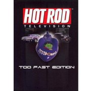 Hot Rod Television: Too Fast Edition (Widescreen)