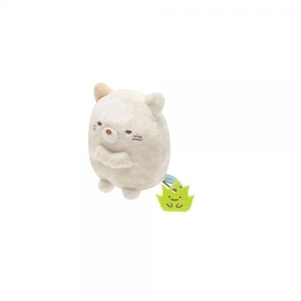 San-x Sumikko Gurashi Plush 2/'/' Weed w// Mini