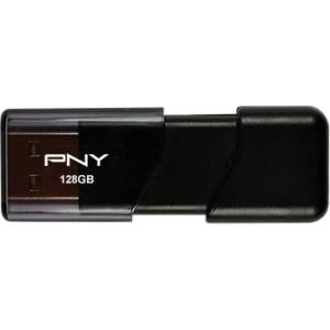 PNY 128GB USB Turbo 3.0 Flash Drive by PNY