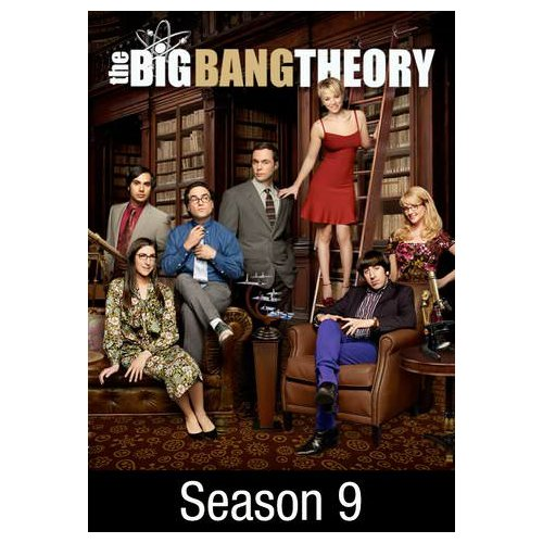 Episode 5 theory free bang big 9 season download