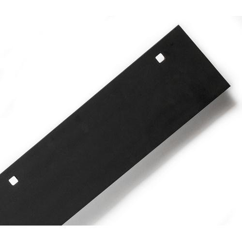 Maxim 413027 Western 7.5ft Pro Plow Steel Cutting Edge 1/2in Thick x 6in Height x 90in Length