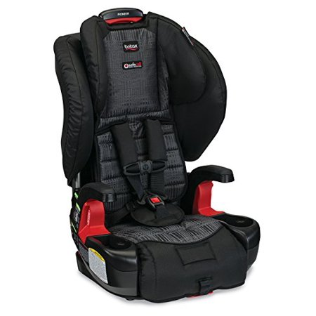 Britax Pioneer G1.1 Harness-2-Booster Car Seat - Walmart.com