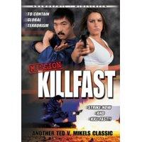 Mission Kill Fast (DVD)