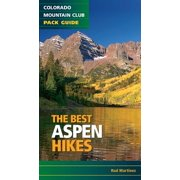 The Best Aspen Hikes - eBook