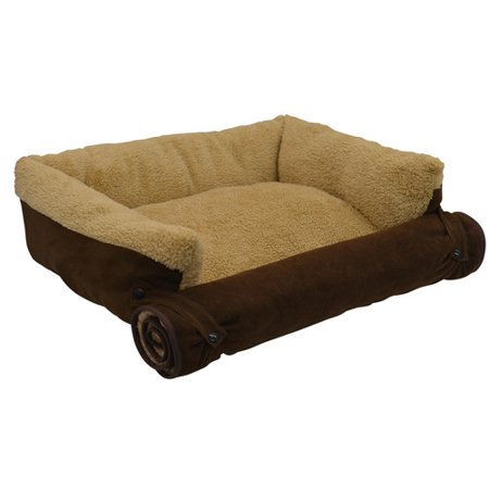 Jobar International Couch Pet Bed