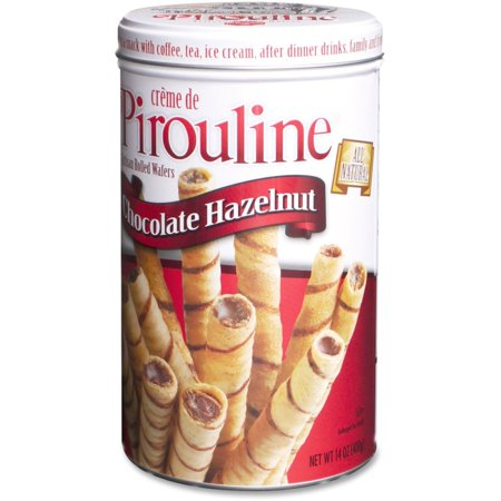 Pirouline Cream Filled Wafers - Cream - 14 oz - 1 - Cream Wafers