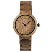 OTVIAP BEWELL Female Male Wooden Fashionable Quartz Movement Watches Wristwatch,Watch, Wrist Watch