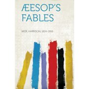 Aeesop's Fables