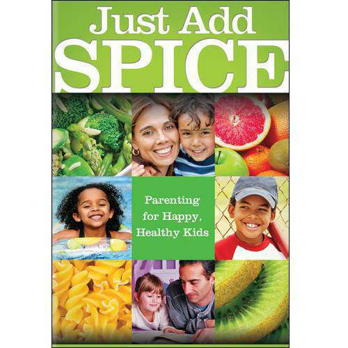 Just Add S.P.I.C.E.: A Recipe For Happy Healthy Kids 3-6 (Widescreen)