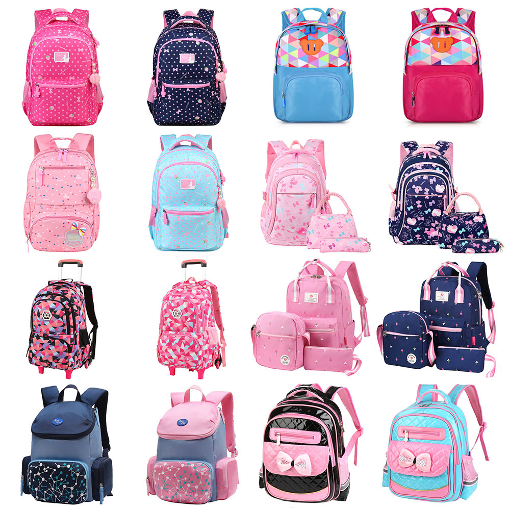 Kids Bakpack-Fitbest Kids Pre-School Backpack Girls Boys Kindergarten School Bag Toddler Shouler Bags