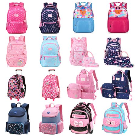 Dakine Girls Backpack (Kids Bakpack-Fitbest Kids Pre-School Backpack Girls Boys Kindergarten School Bag Toddler Shouler Bags )