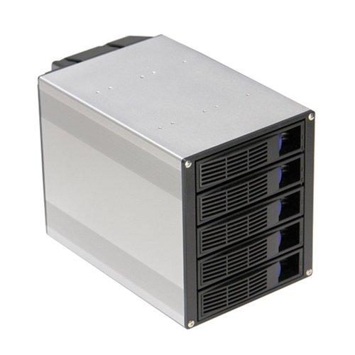 Norco SS-500 5-Bay 3.25 inch SATA/SAS Hot-Swap Module