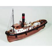 20415 1/50 Sanson Tugboat Kit Multi-Colored