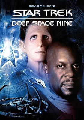 Star Trek Deep Space Nine: The Complete 5th Season (DVD) by Paramount