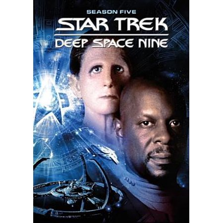 Star Trek Deep Space Nine: The Complete 5th Season (DVD) ()