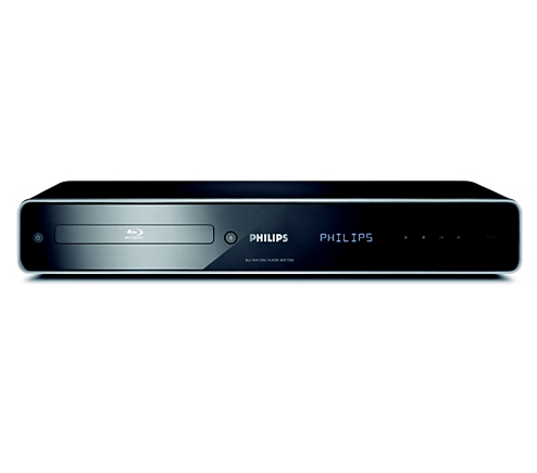 Drivers Update: Philips BDP7200/F7E Blu-Ray Player