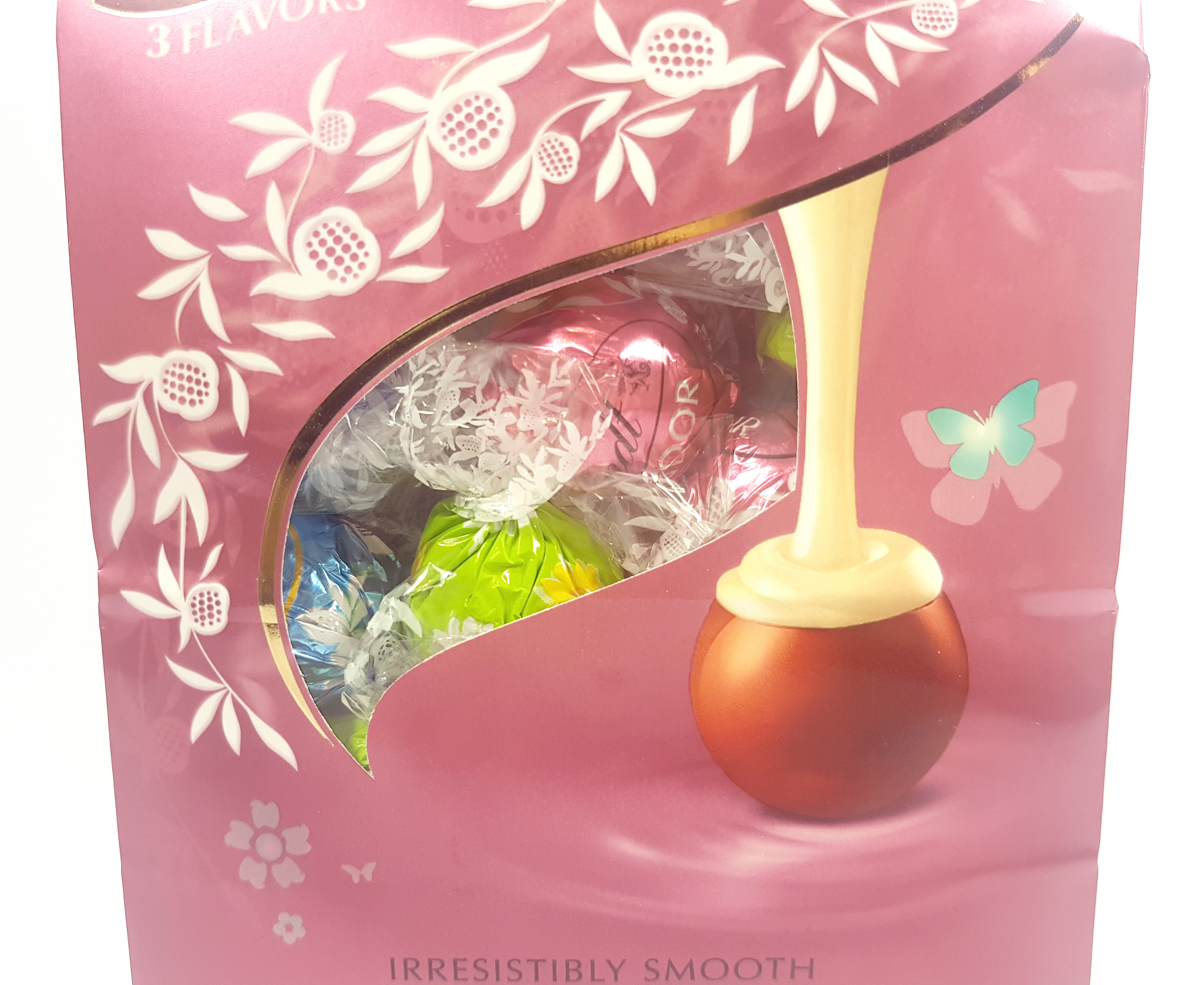Lundt Lindor Limited Edition Chocolate Truffles 3 Assorted Spring ...