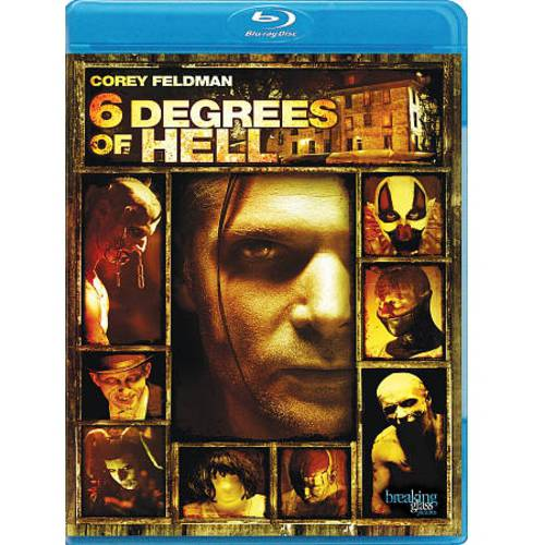 6 Degrees Of Hell (Blu-ray) (Widescreen)